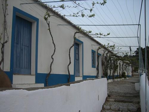 Casitas Pomarao