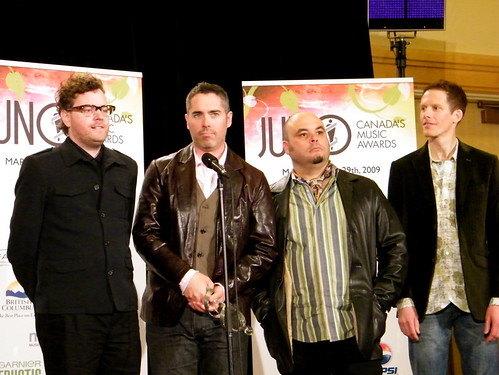 Barenaked Ladies - Children's Album of the Year