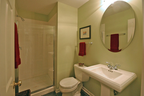 Pictures Of Bathrooms With Slate Floors. Slate floors