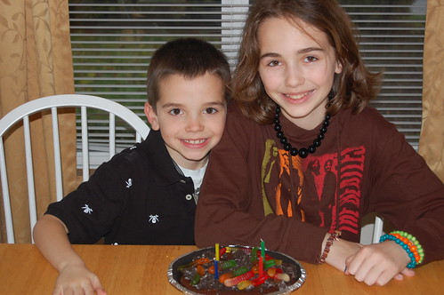 Zack and Lexi, birthday wishes