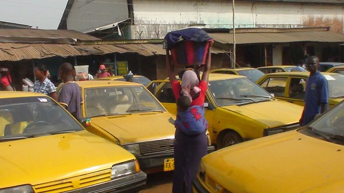 Liberia taxis
