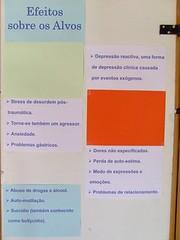 Exposição Bullying na Escola