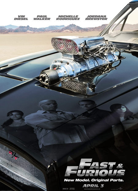 Fast And Furious 4 TS XVID-STG