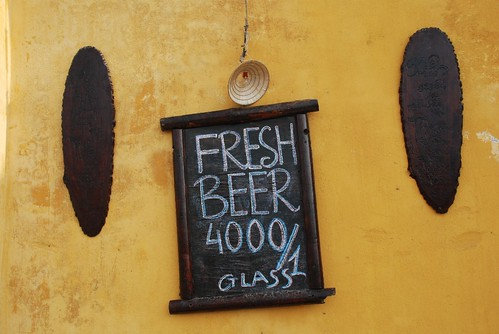 Sign - Hoi An