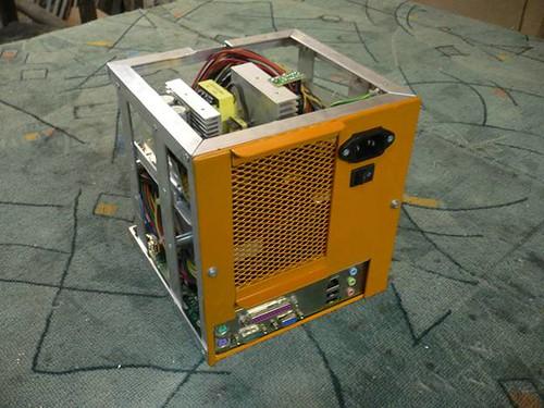 Wall-E PC 2