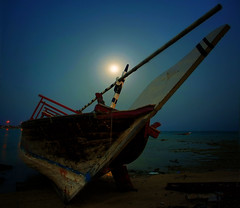 Echoes of the Past Voyages (rbsuperb) Tags: sea moon abandoned beach night evening boat trapped sand ship stuck horizon craft vessel explore damage beached nightshots rotten aground stranded deserted isolated decayed corroded doha qatar decomposed marooned immovable perished disintegrating shipwrecked boatscenes explored ventorama abigfave ultimateshot alwakra rbsuperb echoesofthepastvoyages richardsupera