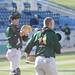 4-10-09 South Bend  Ryan Babineau Chris Davis