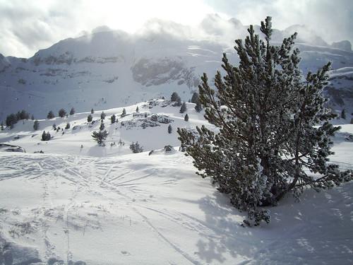 Esquí en Aragón