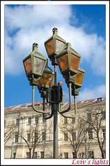 "Street lamps (Ivan Leshko) Tags: street city travel sky test building nature beautiful stars see photo nice nikon perfect europe pretty power view royal lviv ukraine best excellent discovery nationalgeographic небо україна будинок flickrsbest перспектива львів abigfave вигляд вулиці ратуша anawesomeshot flickraward вулиця flickrestrellas краєвид краса flikraward ""flickraward"" flikrcentral цікаво веселий ivanleshko"
