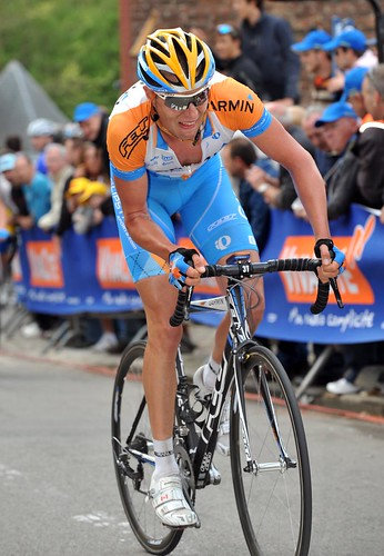 Team effort for Flèche Wallonne