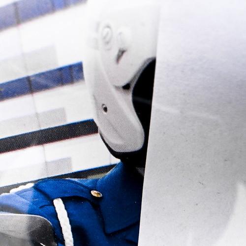 Helmet Head Slice