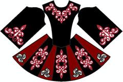 SG 8 dress d