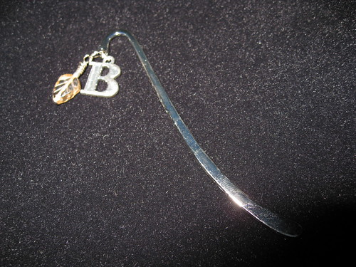 Jewelry for Your Books