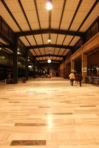 Ankara railway station