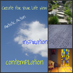 Create for Your Life Experiment #3