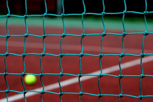 Se extienden las redes. Foto cortesía de DaveMontPhotography