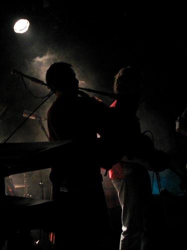 Peatbog Faeries - Dingwalls 30 April 09 (6 of 17)