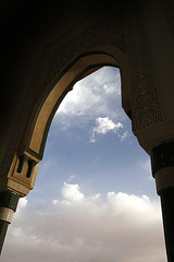 Mosque in Ghademes (Azaga ツ) Tags: mosque ghademes