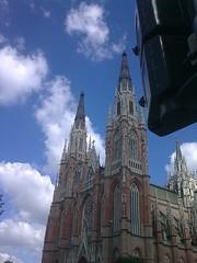La Catedral IV