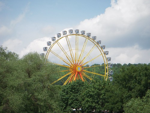 Dult Ferris Wheel