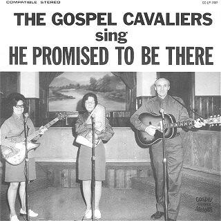 Gospel Cavaliers