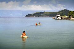 Romblon-35 (highlights.photo) Tags: travel people industry nature fauna landscape workers flora asia philippines mining filipino marble pilipino filipiniana romblon odiongan carabaoisland