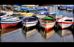 HDR - Acitrezza - Barche (Antudo) Tags: mare barche sicily bruno hdr catania sicilia acitrezza tamron18200 sonyalpha350 sonyalphaitalia sonyalphalearningcenter sonyalphaclub siciliainhdr antudo