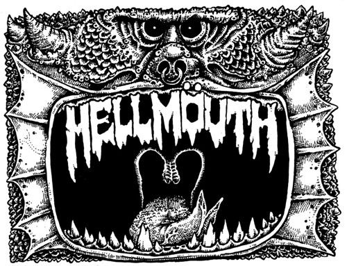 Hellmouth 2