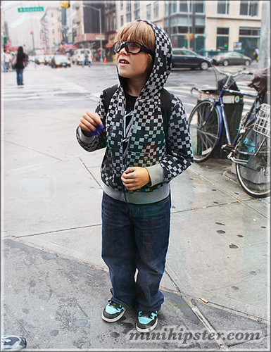 DAVIS. MiniHipster.com - children's childrens clothing trends, kids street fashion, kidswear lookbook