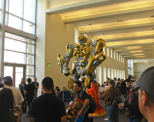 Botcon 09 Day 2 -