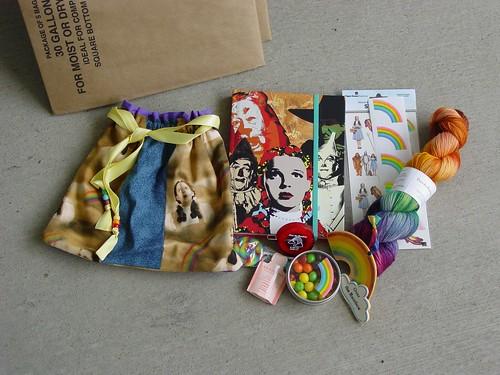Over the Rainbow Kit