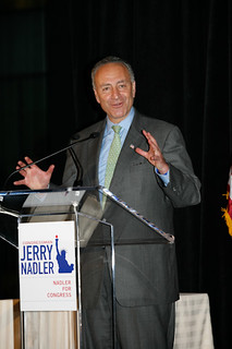 From flickr.com/photos/39159175@N08/3594796837/: Senator Chuck Schumer