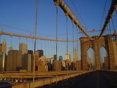 Ponte de Brooklyn, Manhattan, Nova Iorque