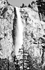 Free Falling (Thomas Hawk) Tags: blackandwhite bw blackwhite waterfall yosemite natureshand