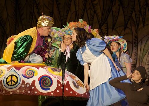 Alice in Wonderland - MPAC June 20, 2009
