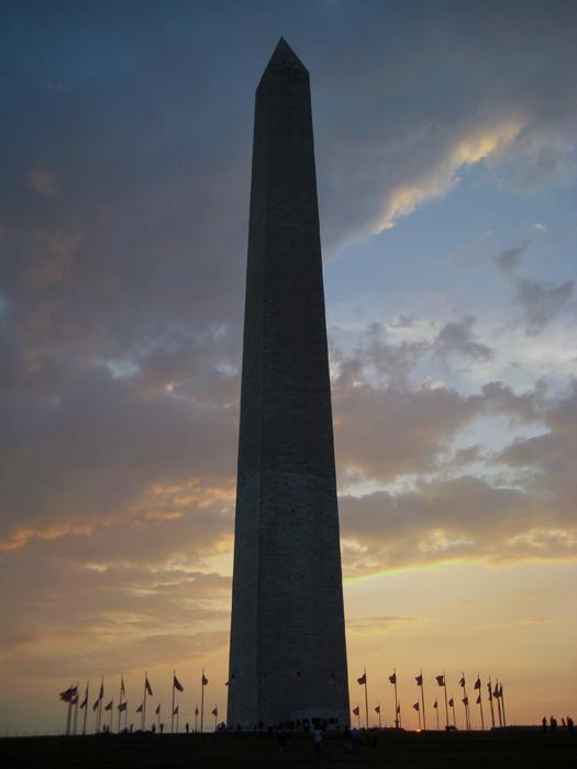WA Monument