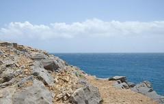 vista dal belvedere di porto pino (1la) Tags: sardegna vacation italy holiday sardinia porto pino vacanza vacanze portopino