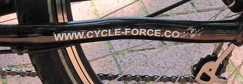 WWW.CYCLE-FORCE.CO.UK