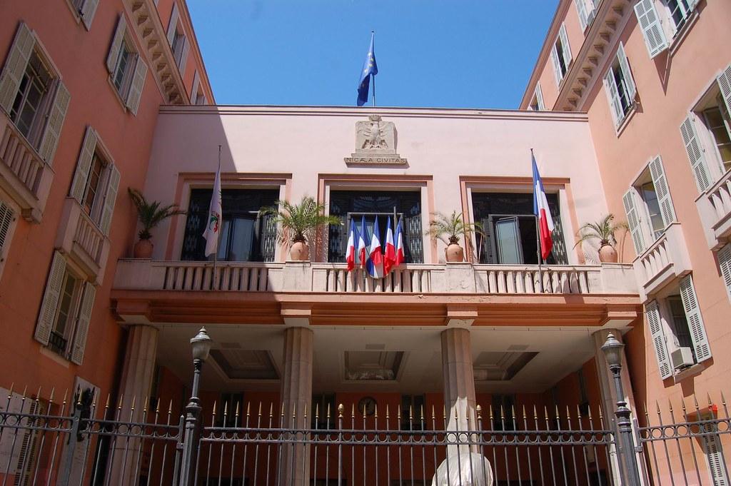 Nice, Cote d'Azur 蔚藍海岸 尼斯