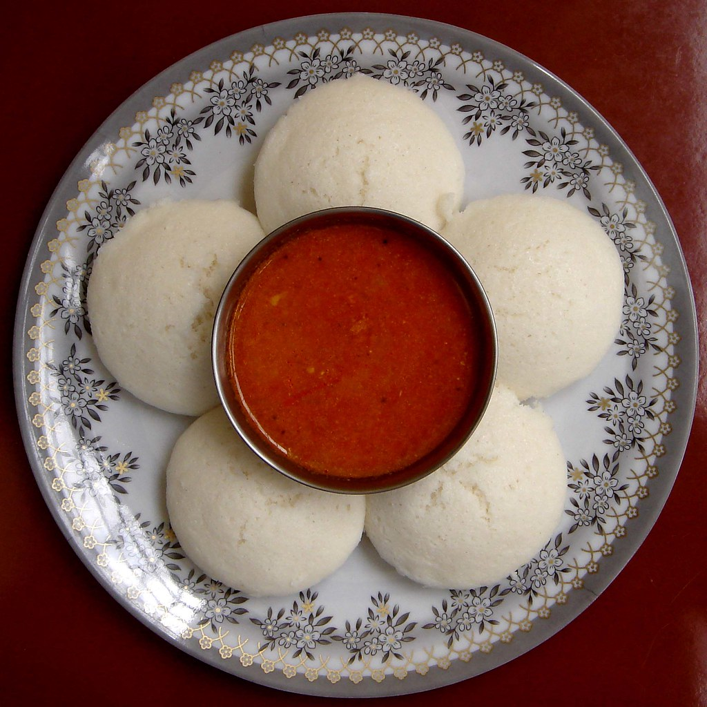 Can Cake Be Made In Idli Maker