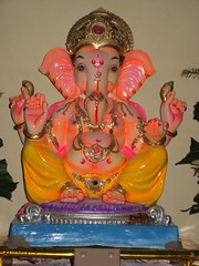 (paragsomne) Tags: pics 2009 ganapati