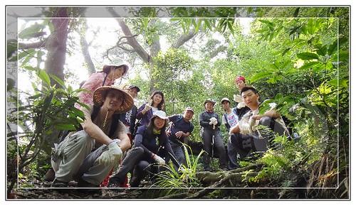 20110522五寮尖登山隊20