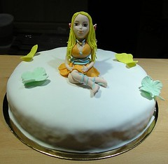 winx stella (migulica) Tags: stella cake winx