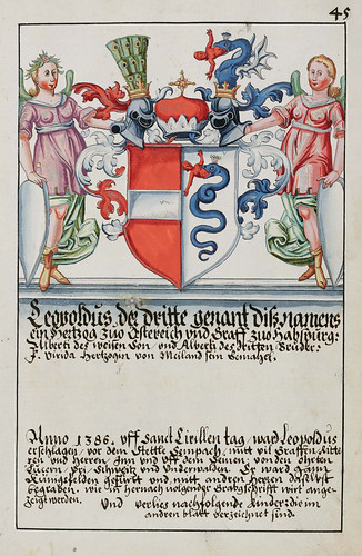 010- Escudo de armas del Duque Leopold III 1386-saa-V4-1985_045r