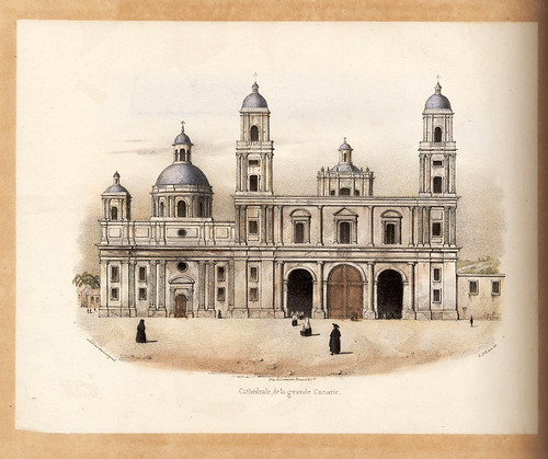 018-Catedral de Gran Canaria 1819