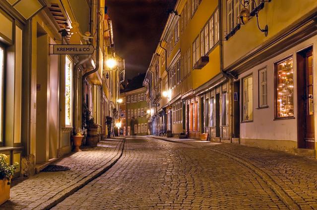 Geist zu Erfurt
