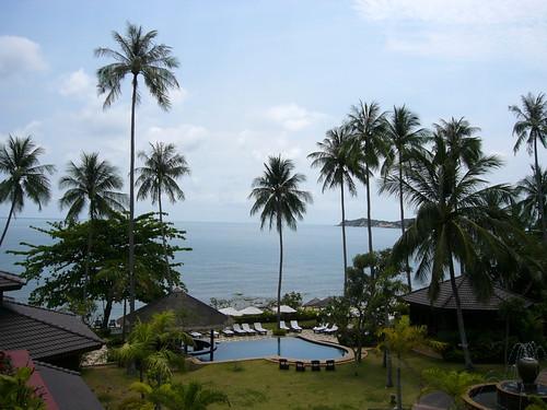 Koh Samui Atlantis Resort & Spa アトランティスリゾート 0004