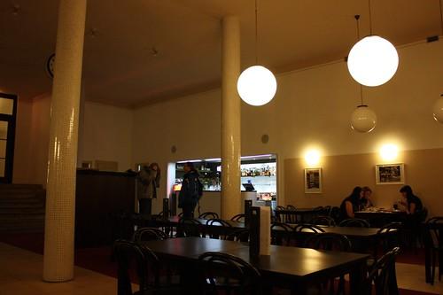 Avia cafe restaurant