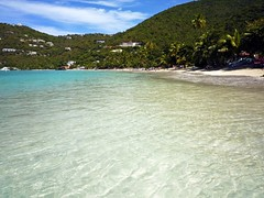 Cane Garden Bay, Tortola, British Virgin Islands (phampson) Tags: whitesands beaches tortola bvi canegardenbay paradisiacal britishterritories natureslittlesecrets