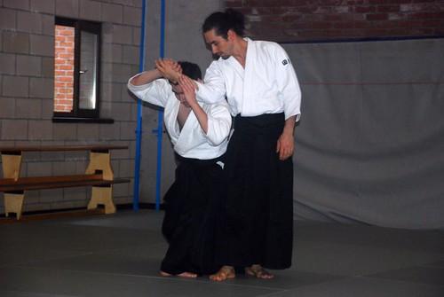 Léo Tamaki Mars 2009 par vous